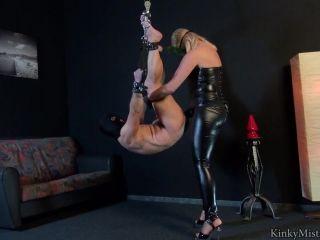Kinkymistresses –  Lady Juliette – Strap-on Fuck And XXL Plug HD