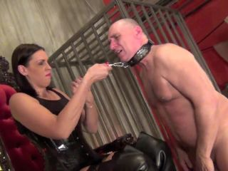 Nipple Torment – DomNation – NO MORE NIPPLES FOR YOU! Starring Lady Towers