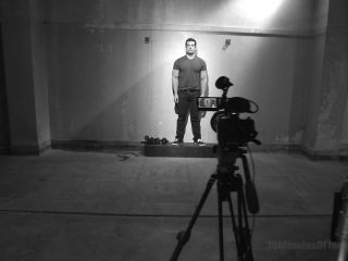 Uncut Bodybuilder - The Wall - The Pit - The Bamboo Garden - Kink  March 4, 2014