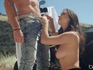 Babes presents Ashley Adams in Little Runaway 2 –