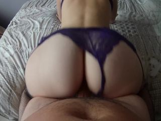 Nini Divine - My Sister Step PAWG wants to Fuck with her Perfect Big Ass?  on amateur porn absolute femdom