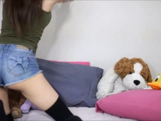 Title Chloe Night - My First JOI Video