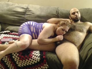 StepDaughter Got Dump and Seeks Comfort From Dad