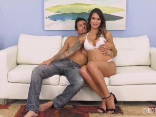 Wild On Cam - Alexis Zara | big tits | amateur porn big mexican tits