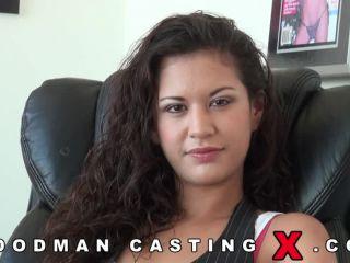 Ariana Fox casting  2012-06-12