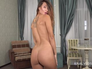 Jasmine Waterfall Vs Mr Anderson, Balls Deep Anal, Gapes, Squirting and Cum in Mouth GL286