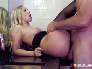 Bailey Brooke in Straight To Business