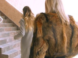 Miamimeangirls – THE MEAN GIRLS – Mean Girl AirBnB Tour – Part 1 – Goddess Platinum and Princess Beverly
