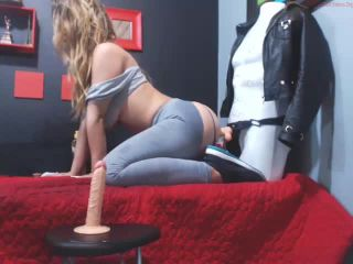 Chaturbate Webcams Video presents Girl yesika 69 aka yesikasanez in 15092017 0905
