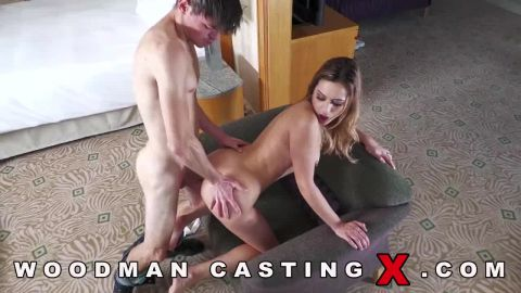 Rubi Rico - Casting (720p)