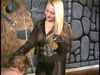 A Slow, Hard Caning