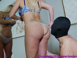 Porn online Brat Princess 2: Becky – Ballbusting and Ass Worship (1080 HD)