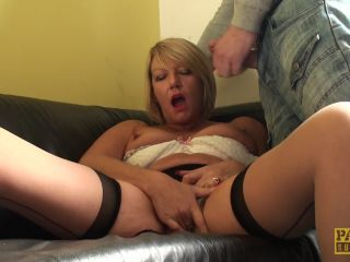 Amy: PSS Wettest-Cunt-Ever Award