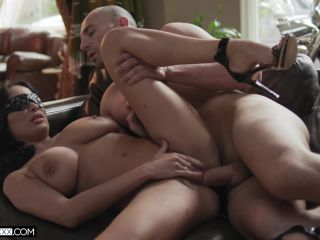 N3w S3nsations - Anissa Kate (Anissa Gets A Very Giving Lover)