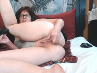Cinnamonngirll – Anal fuck, pussy squirt