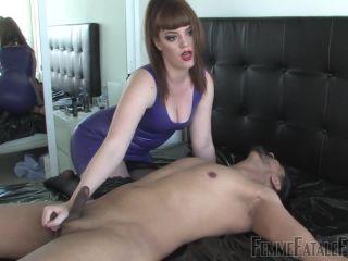 Porn online FemmeFataleFilms – Equal Measures – Complete Film. Starring Miss Zoe femdom