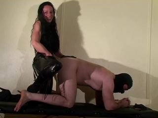 Mistress Trish - Used and Abused Parts 1-3!!!