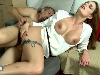 Bigtits French Babe Marie Clarence - 1 080p