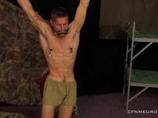 Cfnmeu – Barracks mystery Complete