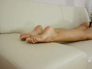 Porn online Barefoot – Sabrina