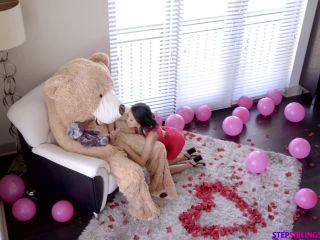 StepSiblingsCaught presents Jasmine Grey in Oh Brother Bear
