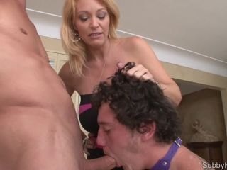 Cuckolded by the Stepmother, part 3