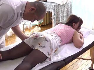 Yumi Shion - Big Tits, Titty Fuck, Massage, School Uniform