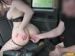 Kinky Customer Underwear Fetish