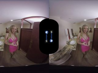 virtual reality pov blonde babes compilation part 2