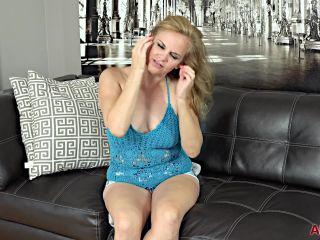 Allover30 presents Micky Lynn 45 years old Mature Pleasure –