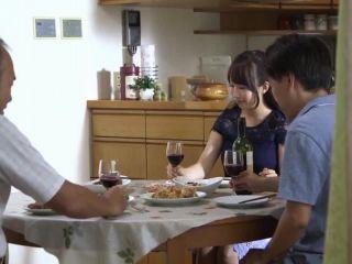 NSPS-842 Misaki Yui, Aoi Shioho, Hitotsumatsu Airi
