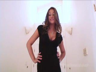 Tommy Gunn's Point Blank P.O.V on big ass bella bella big ass | brunette | fetish porn alexa rydell femdom