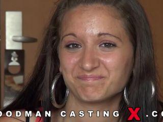 Laura casting  2013-09-27