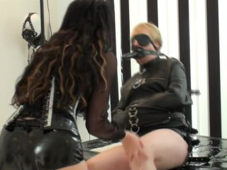 Kates-palace - Lady Lara - Die Probe des Extremo XXX Part 1-2