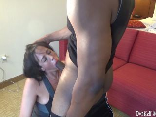 interracial - ManyVids presents Dickdrainers XXX in 1st BBC For Married MILF – 14.05.2019 $13.99 (Premium user request)