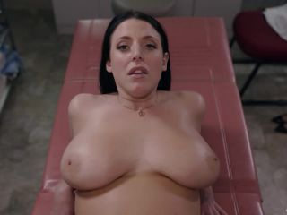 Angela White in An Adult Time Compilation