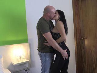 Busen-Freundin - Harter-Fick mit Mark Aurel!!!