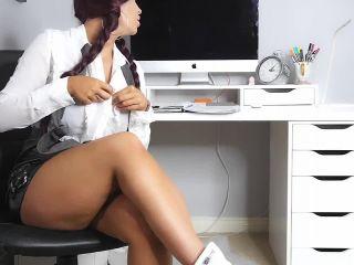 Porn tube KimberleyJx – Black 2 School