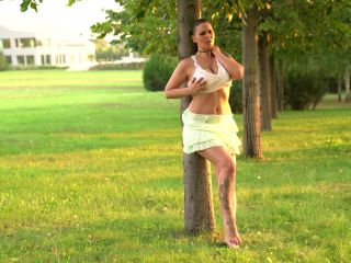 Anilos presents Simony Diamond in Pussy In The Park –