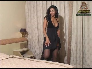 Online shemale video Spicy Pamela Araujo