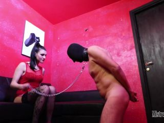 mistress iside: raped mouth