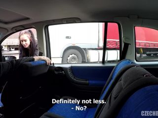 Czech Bitch - Barely legal whore