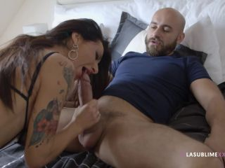 lasublime 17 01 20 priscilla salerno a really hard casting