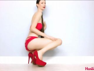 humiliation pov  princess mika  you don't deserve to see me naked loser