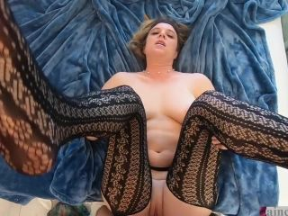 Erin Electra - Stepmom lets you fuck her pussy POV HD 2019