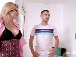 Clover Baltimore & Cory Chase – In Family Summer