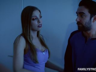 Family Strokes – Britney Amber