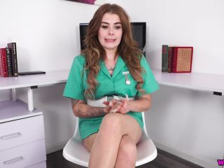 Porn online WankItNow - Esme - How Does This Make You Feel femdom