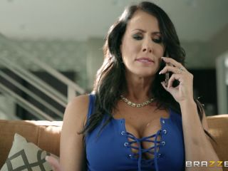 Reagan Foxx ,Brunette,Cheating,Couples Fantasies,MILF,Stepmom,Voyeur,Wife, 1080p (Full HD)