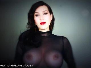 Name: Goddess Madam Violet — PossessionVideo: MP4, SD, 960×540Time: 00:27:46Size: 424 MB